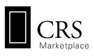 CRS MARKETPLACE