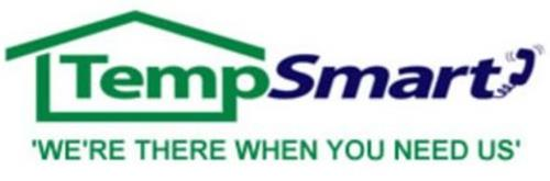 TEMPSMART 'WE'RE THERE WHEN YOU NEED US'