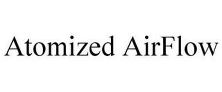 ATOMIZED AIRFLOW