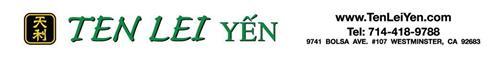 TEN LEI YEN
