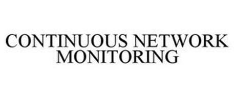 CONTINUOUS NETWORK MONITORING