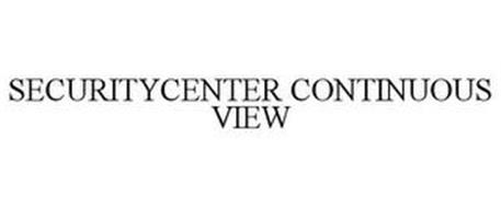 SECURITYCENTER CONTINUOUS VIEW