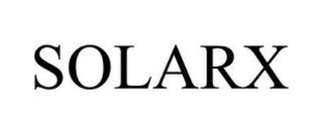 SOLARX