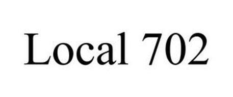 LOCAL 702