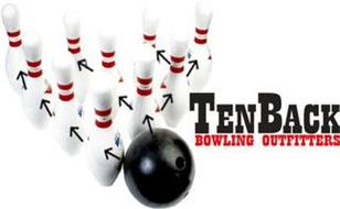 TENBACK BOWLING OUTFITTERS