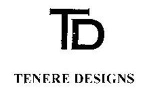 TD TENERE DESIGNS