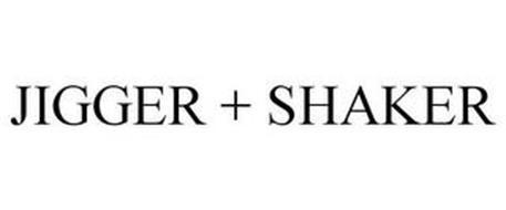 JIGGER + SHAKER