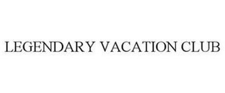 LEGENDARY VACATION CLUB