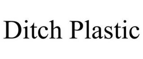 DITCH PLASTIC