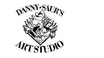DANNY SAUR'S ART STUDIO