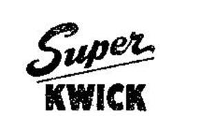 SUPER KWICK