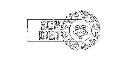 SUN DIET