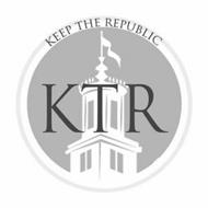 KTR KEEP THE REPUBLIC