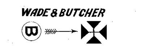 Wade Butcher B 74125490
