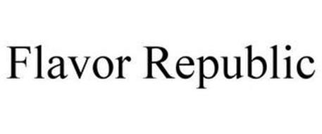 FLAVOR REPUBLIC