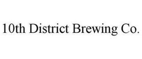 10TH DISTRICT BREWING CO.