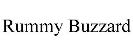 RUMMY BUZZARD