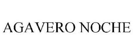 AGAVERO NOCHE