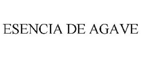 ESENCIA DE AGAVE