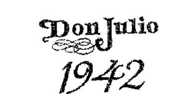 DON JULIO 1942
