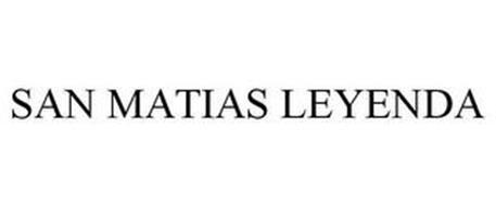 SAN MATIAS LEYENDA