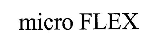 MICRO FLEX
