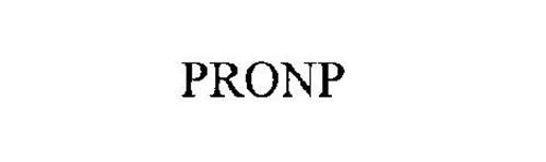 PRONP