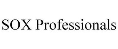SOX PROFESSIONALS