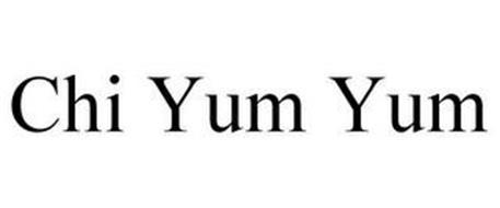 CHI YUM YUM
