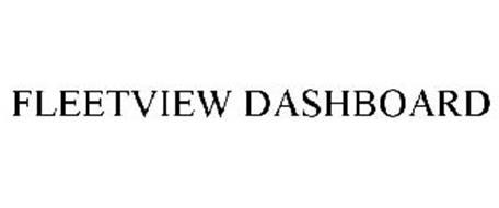 FLEETVIEW DASHBOARD