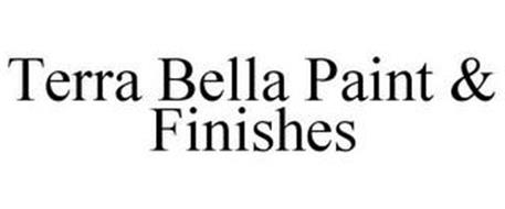 TERRA BELLA PAINT & FINISHES