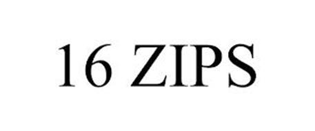16 ZIPS