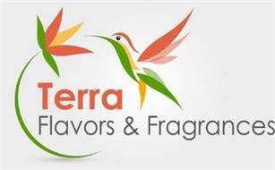 TERRA FLAVORS & FRAGRANCES