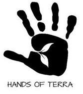 HANDS OF TERRA