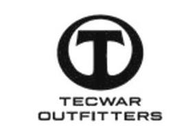 T TECWAR OUTFITTERS