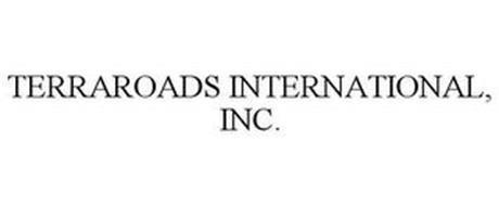 TERRAROADS INTERNATIONAL, INC.