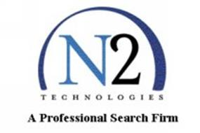 N2 TECHNOLOGIES A PROFESSIONAL SEARCH FIRM