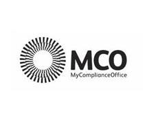 MCO MYCOMPLIANCEOFFICE