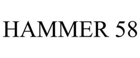 HAMMER 58
