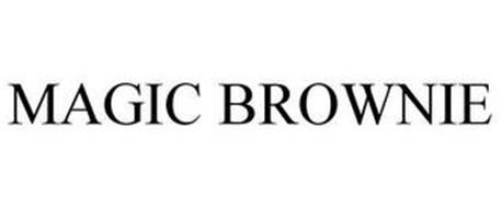 MAGIC BROWNIE