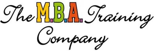 THE M.B.A. TRAINING COMPANY