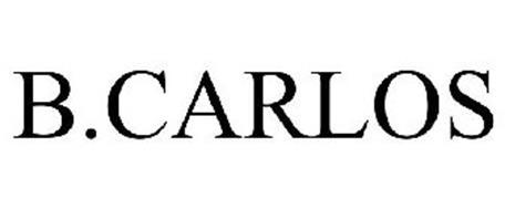 B.CARLOS
