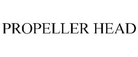 PROPELLER HEAD
