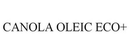 CANOLA OLEIC ECO+