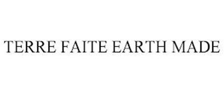 TERRE FAITE EARTH MADE