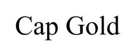 CAP GOLD
