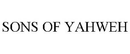 SONS OF YAHWEH