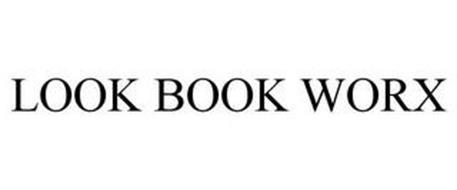 LOOK BOOK WORX