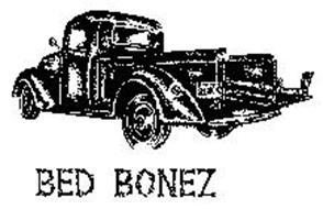 BED BONEZ