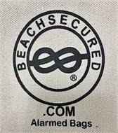 BEACHSECURED.COM ALARMED BAGS